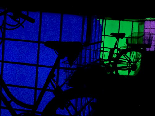 Bike's in the Light